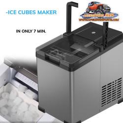 Maquina Cubos Gelo ICE16