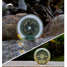 Ventilador Portátil+ Lanterna+ Powerbank Wildland