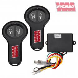 Kit 2x comandos wireless 12V