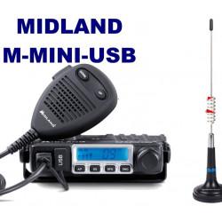 Midland- CB-GO Tranceptor LC29 MINI