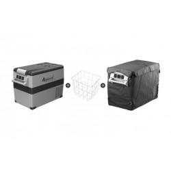 Arca Congeladora 45L+capa